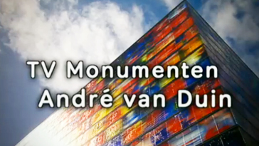 TV Monument: André van Duin